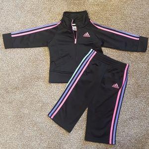 Toddler Girls Athletic Wear